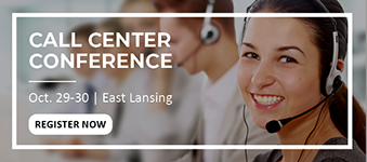 2018 Call Center Conference Bottom Banner