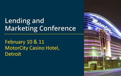 MCUL Lending and Marketing Conference