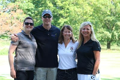 State Rep. Diana Farrington at 2017 ASFM Golf Outing