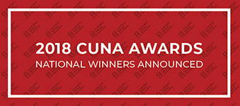 CUNA National Awards Bottom Banner