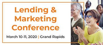 2020 Lending and Marketing